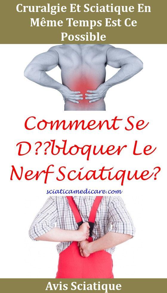 Comment Soulager Douleur Sacrum : comment, soulager, douleur, sacrum, Sciatique, Soulager