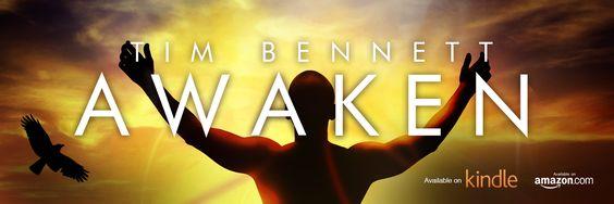 Author of Awaken