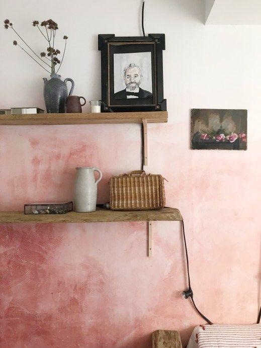 La Renovation D Une Maison Ancienne Par Pauline Instagram Levelorose En 2020 Meuble De Cuisine Ikea Decoration Maison Maison Art Deco