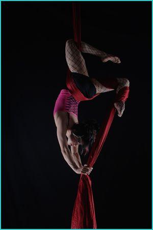 Aerial Fabric - Aerial Silks, Aerial Dance Classes in Denver, Colorado
