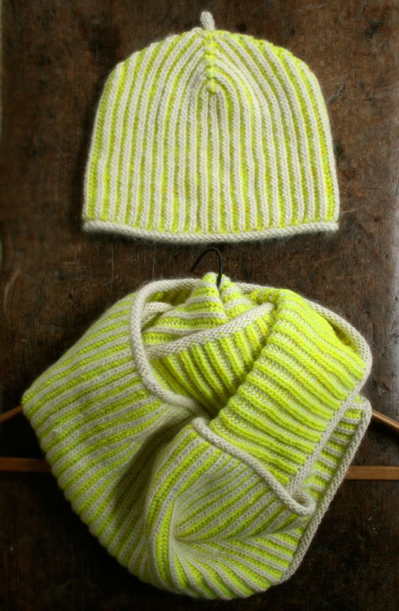 Brioche Knitting Tutorial : Purl bee stitches and patterns on pinterest