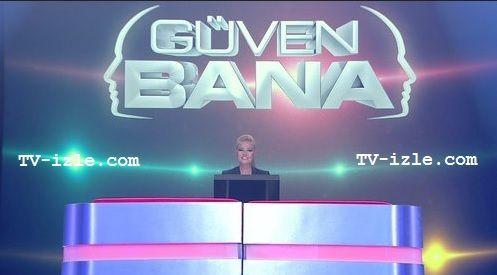 Guven Bana Canli Izle Izleme Tv Guven