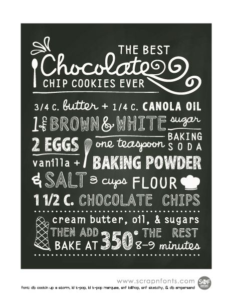 thesis statement for chocolate chip cookies Category: essays research papers title: chocolate chip cookie report  this  statement explains a variety among chocolates in terms of flavour, size, and.