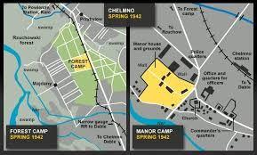 chelmno concentration camp - Google Search
