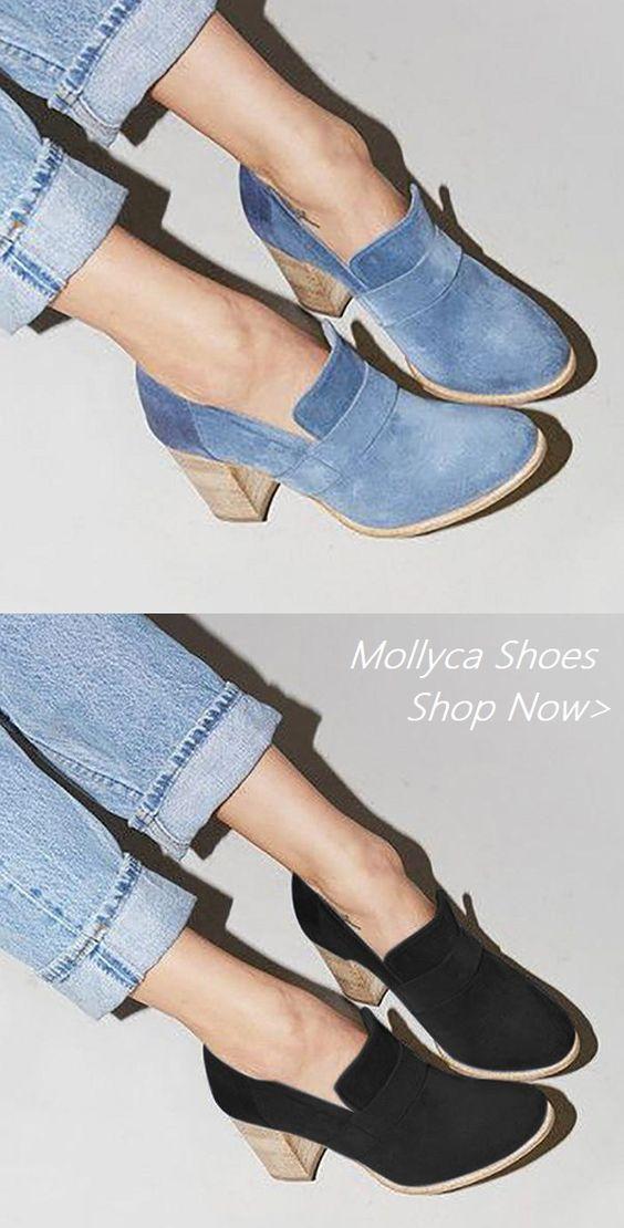 Stylish Short Shoes