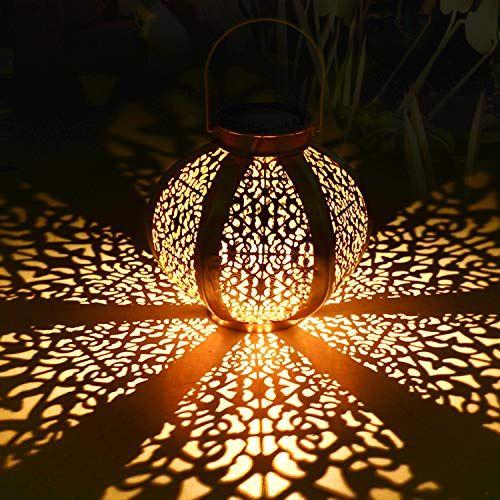 40+ Lampes solaires pour le jardin ideas in 2021