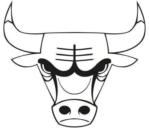 The Formidable Appearance Chicago Bulls Logo Bull Logo Logo Chicago Bulls