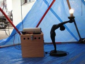 How to make yourself a solar generator