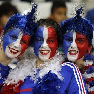 France host Euro 2016