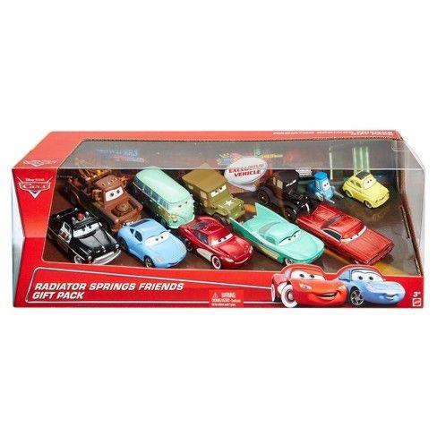 Disney Pixar Cars Piston Cup Race Die Cast 11pk Individual Cars May Vary Pixar Cars Disney Cars Toys Disney Pixar Cars