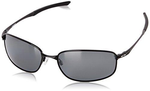 Oakley Sonnenbrille Taper, Pol Black W  Black Irid Polar, One size, OO4074-04