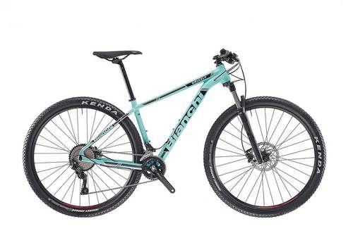 Bianchi Grizzly 9 3 2019 Mountain Bike Accessories Mountain Biking Bike Frame