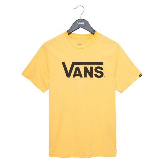 tee shirt vans 14 ans