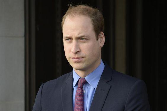 """Im Interview mit """"ITV"""" offenbarte Prinz William seine persönlichen Ängste."""