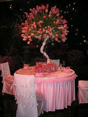 resultado de imagen para decoracion de mesas para eventos