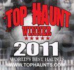 PennHurst Haunted Asylum - Pennsylvania Haunted House