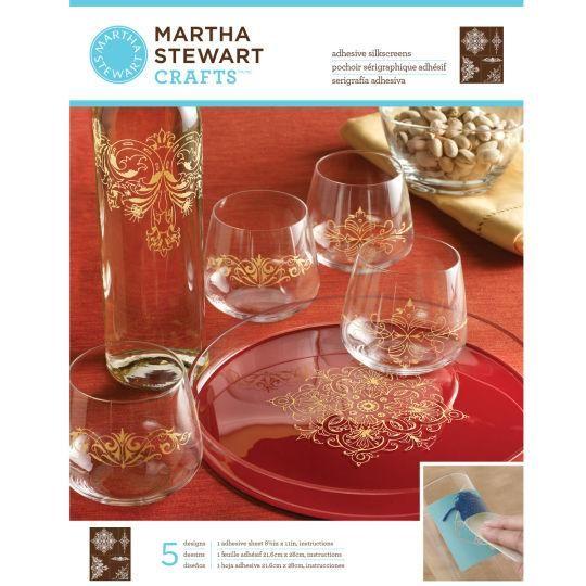 Pinterest the world s catalog of ideas for Martha stewart glass paint instructions