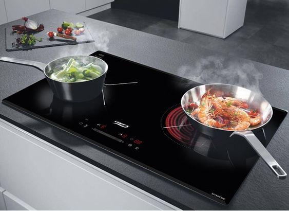 Bếp điện từ Chefs EH MIX366 New có xuất xứ ở đâu?