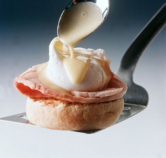 Eggs benedict 3 ww points plus 3 ww old points recipe for Weight watchers points fish
