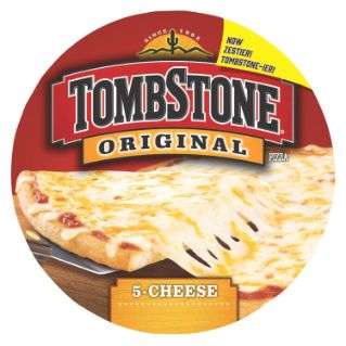 Tombstone Pizza Cheese