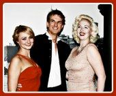 QBE Keith, Louise & Marilyn