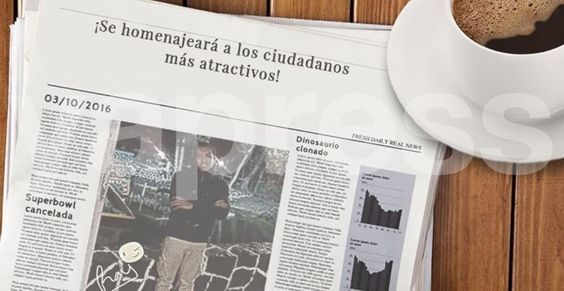 """Mexicanos sumisos ante """"papi"""" gobierno y los medios que idiotizan / yapress"""
