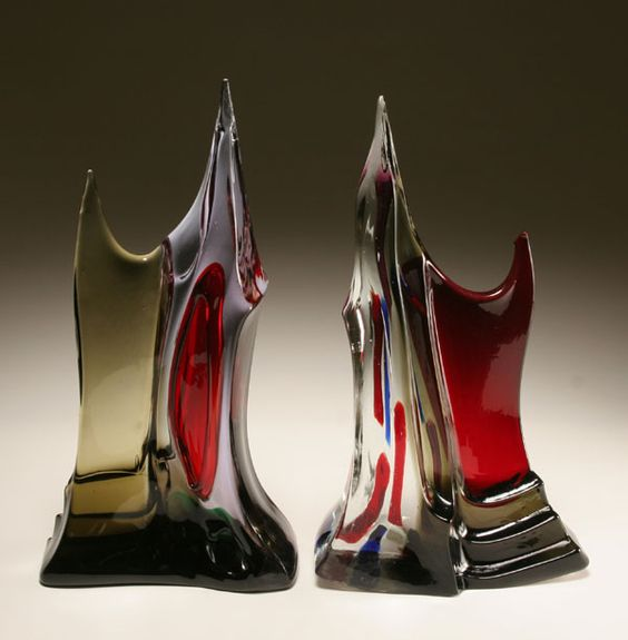 murano glass sculpture - Google Search