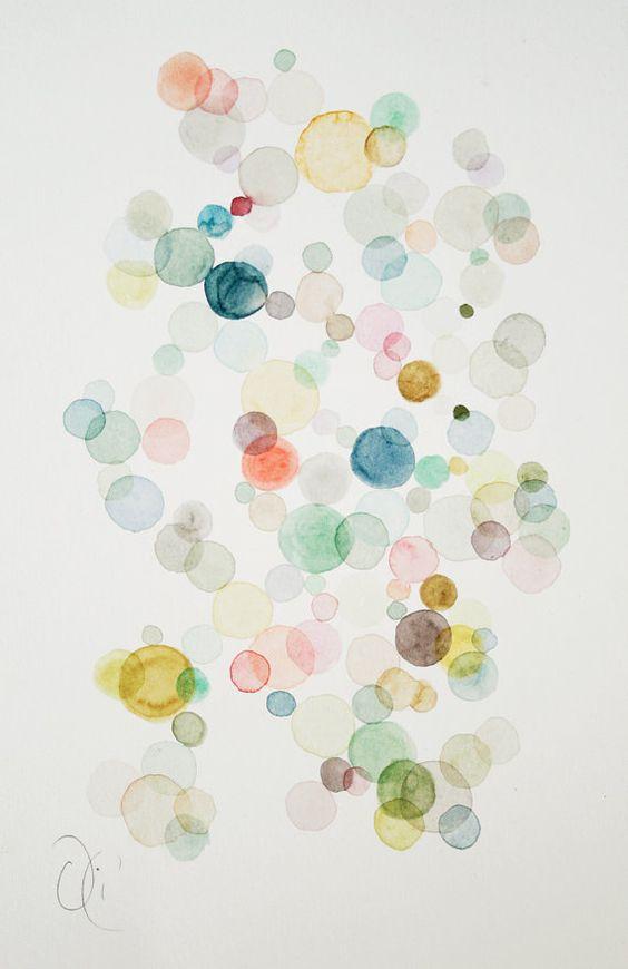 Zeitgen ssische moderne kunst einer original abstrakte for Minimal art zusammenfassung