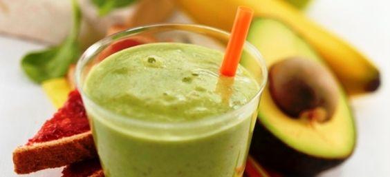 Super Green Smoothie | Earthbound Farm Organic