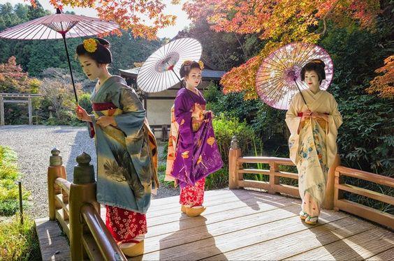 10 bài học về Văn hoá Nhật Bản: