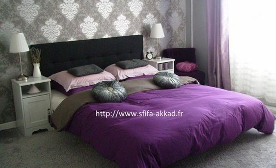 Pinterest the world s catalog of ideas for Chambre a coucher maroc