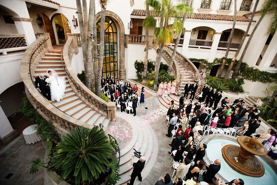 Mesas beautiful and wedding venues on pinterest for Beautiful places for a wedding
