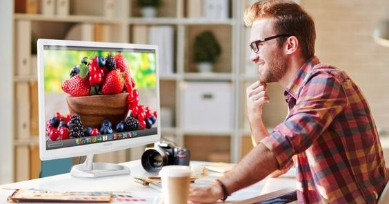 Η πρώτη οθόνη Quantum Dot Color παγκοσμίως από την Philips