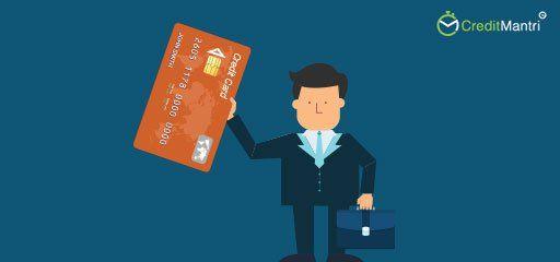 Pin on Credit Card
