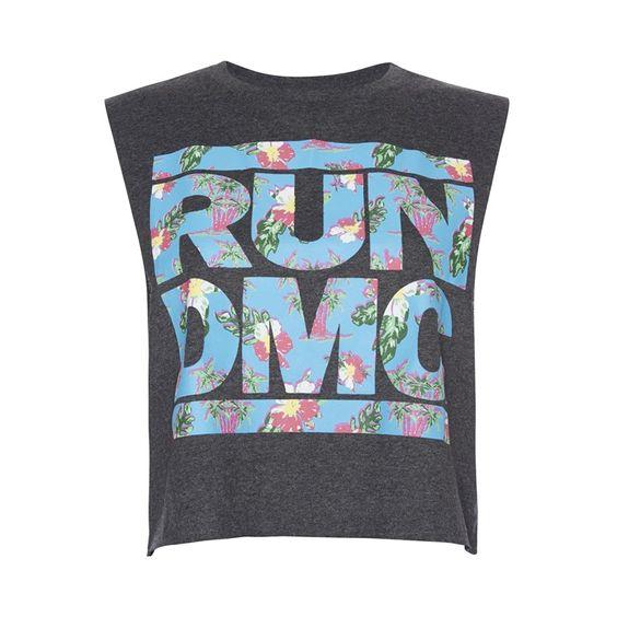 Run DMC top £3