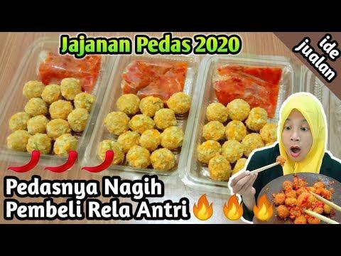 Ide Jualan Jajanan Pedas 2020 Cilok Geprek Youtube Makanan Pedas Ide Makanan Makanan Dan Minuman