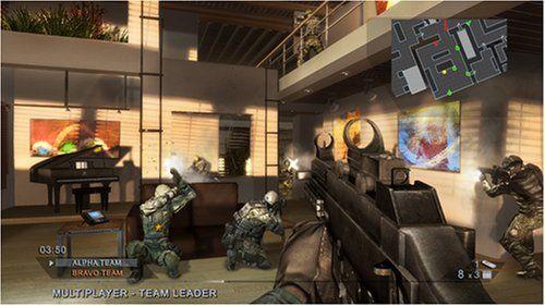 Tom Clancys Rainbow Six Vegas 2 Limited Edition Xbox 360 Want