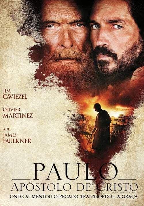 Paulo Apostolo De Cristo Filmes Cristaos Filmes Gospel Filmes