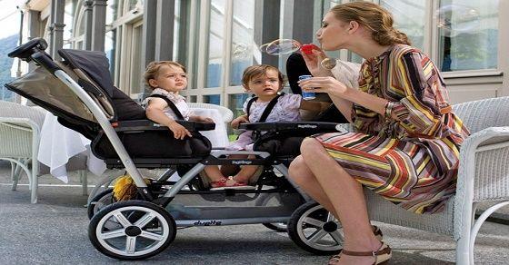 Khi cho bé ra ngoài chơi mẹ cần chú ý những gì?