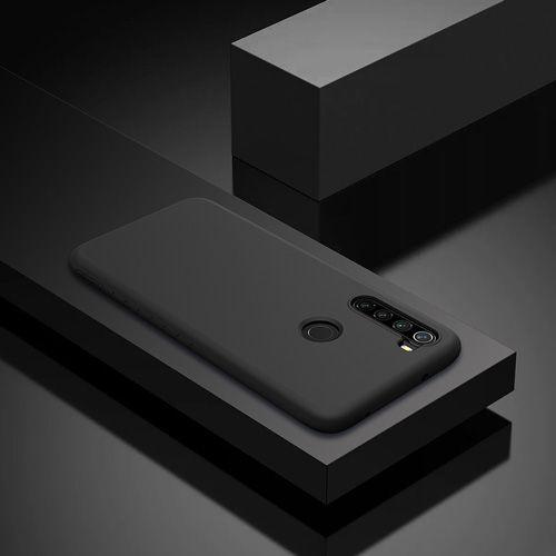 قاب سیلکیونی شیائومی ردمی نوت 8 مارک Nillkin Wallpaper Space Xiaomi Streaming Device