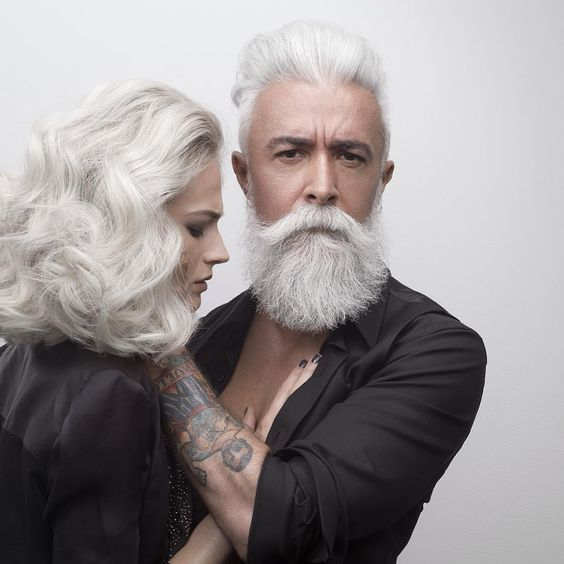 Alessandro Manfredini — TRENDY GREY BY LOTHMANN - collection Automne -...