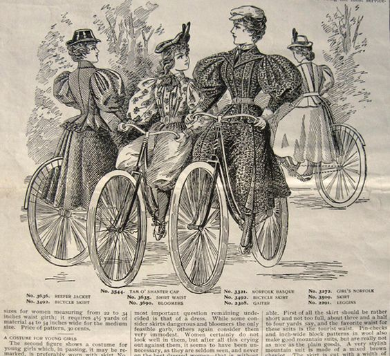 Image result for british bicycle mania 1896