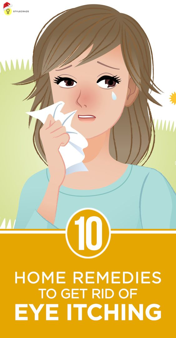 Home Remedies To Get Rid Of Eye Itching: you can do to derive relief from eye itching? There are numerous natural #homeremedies that provide respite from itchy eyes.