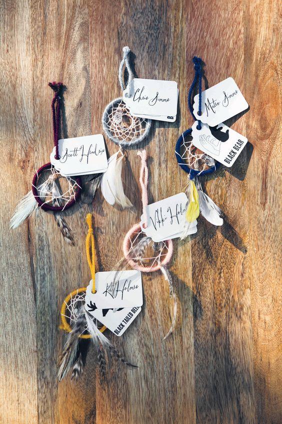 9 Inspiring Ideas For a Bohemian Wedding #WedPin #AAWEP #Wedding