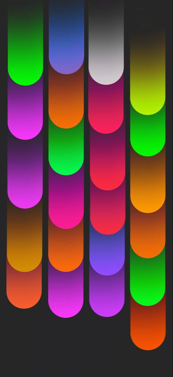 خلفية موبايل سحيقة In 2021 Rainbow Wallpaper Cellphone Wallpaper Fractal Art