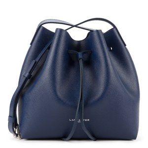Le sac à main Pur Safiano, 155 euros sur le site Lancaster