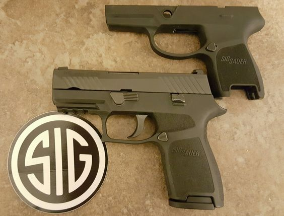 Most wallet friendly way to get Sig P320 and kits? - The AK Files Forums