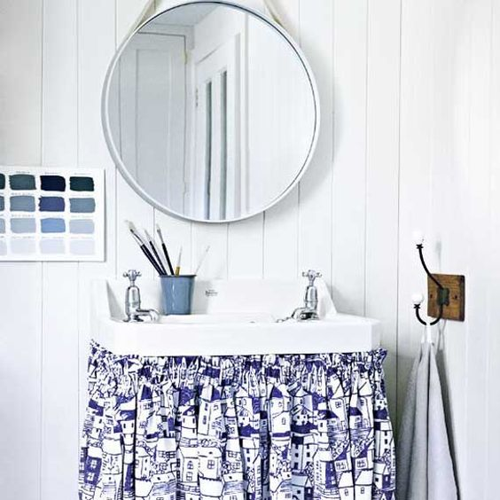 dcoracao.com - blog de decoração: A hora e a vez do azul