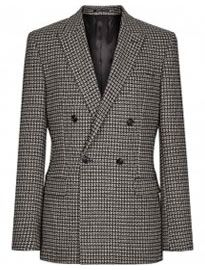 Reiss Roach Double Breasted Blazer