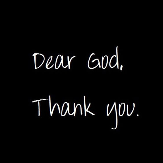 Thank You Allah For Everything Quotes: 1000+ Ideas About Be Thankful On Pinterest